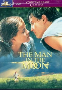 Man In The Moon, The Cover