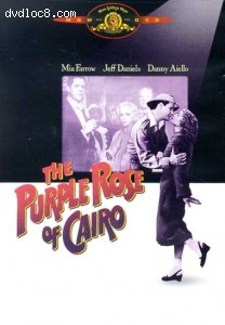 Purple Rose Of Cairo, The