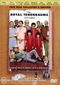 Royal Tenenbaums, The: Two Disc Collector's Edition