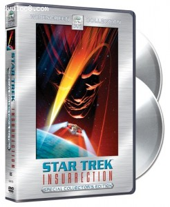 Star Trek - Insurrection (Special Collector's Edition)