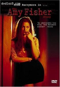 Amy Fisher Story, The Cover