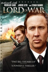 Lord of War Cover