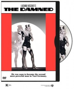 Damned, The Cover