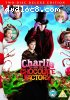 Charlie And The Chocolate Factory - 2-Disc Deluxe Edition