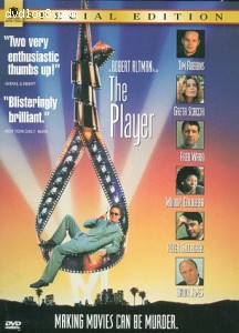 Player  (New Line Platinum Series), The