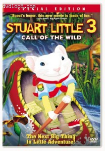 Stuart Little 3: The Call of the Wild