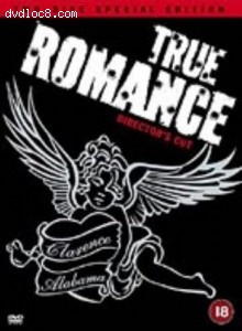 True Romance : Special Edition Cover