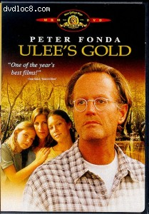 Ulee's Gold Cover
