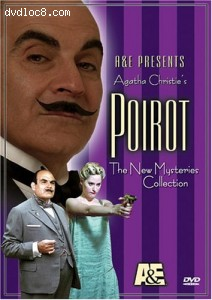 Agatha Christie's Poirot - The New Mysteries Collection