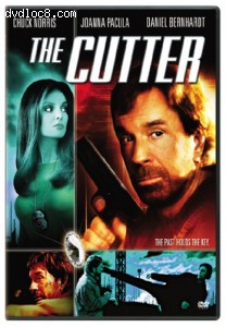 Cutter, The Cover
