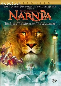Chronicles of Narnia - The Lion, the Witch and the Wardrobe, The (Widescreen Edition)