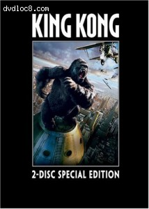 King Kong   2-Disc Special Edition