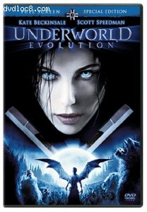 Underworld: Evolution (Fullscreen Special Edition)