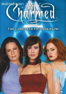 Charmed - The Complete Fifth Season