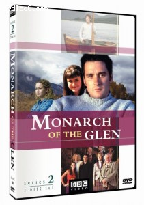 Monarch of the Glen - Series Two Cover