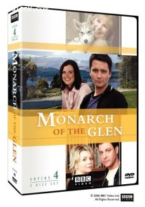 Monarch of the Glen - Series Four