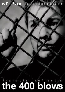 400 Blows, The - Criterion Collection