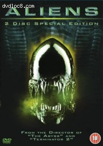 Aliens - 2-disc Special Edition