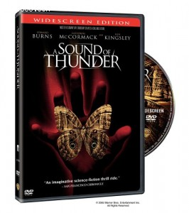 Sound Of Thunder, A Cover