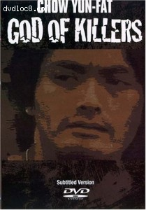 God of Killers Cover