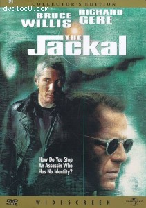 Jackal, The-Collector's Edition (Widescreen)