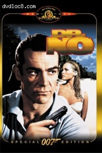Dr. No-Special Edition