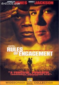 Rules Of Engagement-Widescreen Collection