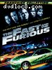 Fast & The Furious, The: Franchise Collection
