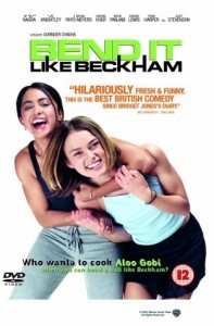 Bend It Like Beckham Cover