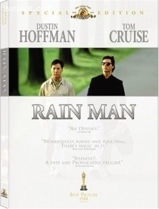 Rain Man (Special Edition) Cover