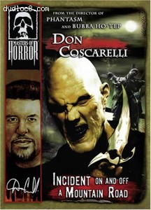 Masters of Horror: Don Coscarelli - Incident on and off a Mountain Road