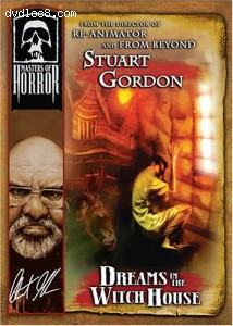 Masters of Horror: Stuart Gordon - Dreams in the Witch House