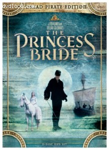 Princess Bride, The - (Dread Pirate Edition)