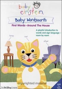 Baby Einstein Baby Wordsworth Dvd Region 1 Dvdloc8 Com