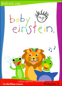 Baby Einstein Multi Pack 2