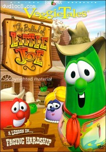Veggie Tales: The Ballad Of Little Joe