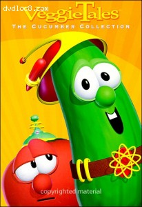 Veggie Tales Collection: Volume 3 Cover