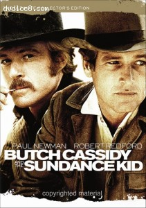 Butch Cassidy and the Sundance Kid: The Ultimate Collector's Edition