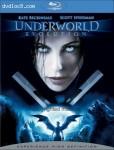 Cover Image for 'Underworld - Evolution (Blu-Ray)'