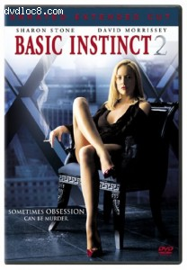 Basic Instinct 2 Cover