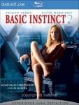 Cover Image for 'Basic Instinct 2'