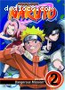 Naruto: Volume 2 - Dangerous Mission!