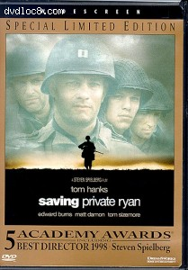 Saving Private Ryan (Special Limited Edition) Cover