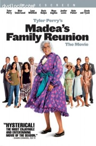 Madea's Family Reunion (Widescreen Edition)