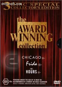 Award Winning Collection, The (3 Disc Box Set)