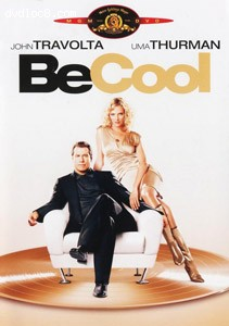 Be Cool (Nordic edition) Cover