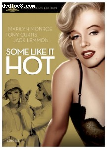 Some Like It Hot (Collector's Edition) Cover