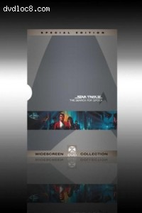 Star Trek 3: The Search for Spock -- Two Disc Special Edition