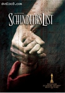 Schindler's List (Widescreen Edition) Cover