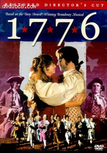 1776: Restored Director's Cut Cover